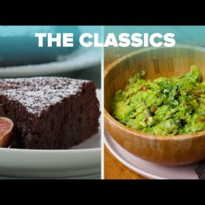 7 Classic Recipes Everyone Must Learn To Cook