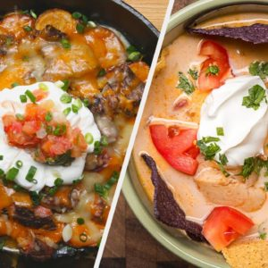 7 Nacho Recipes For Each Day Of The Week • Tasty Recipes