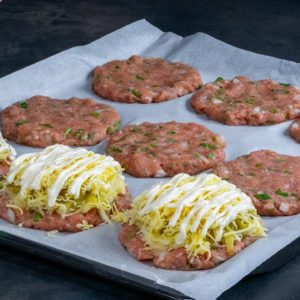 You can FIND the ingredients ANYWHERE! I love to cook them using MINCED MEAT
