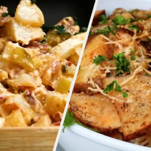 Best Ways To Cook Your Potatoes