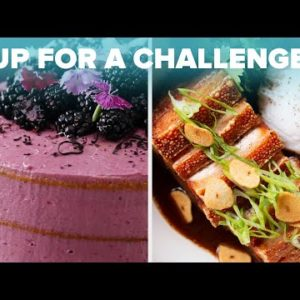 Challenging Recipes For Budding Masterchefs