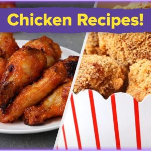 Chicken So Good You'll Forget About Takeout!