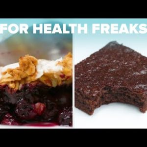 Desserts That Don't Mess With Your Fitness