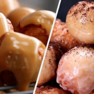 Donut Hole Recipes That Will Change Your Life • Tasty Recipes