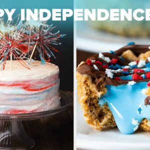 Foods To Celebrate 4th Of July