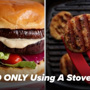 How To Grill Using A StoveTop