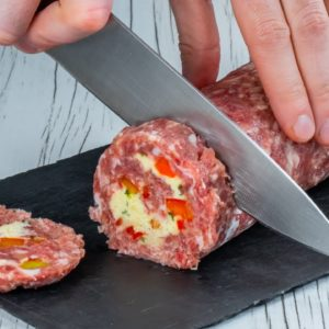 Did you think you knew the best meatballs recipe! For sure this recipe is the best