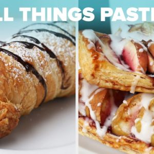 Pastries For All Your Moods
