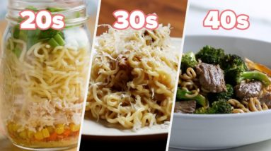 Ramen Recipes You Should Know In Your 20s, 30s & 40s