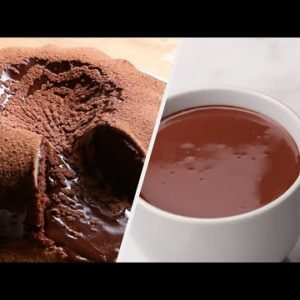 Recipes For Chocolate Lovers ONLY!