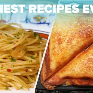 Recipes For People Who Cannot Cook!