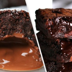 Recipes To Get You BROWNIE Points!