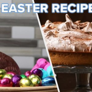 Recipes To Make Your Easter More Special • Tasty Recipes