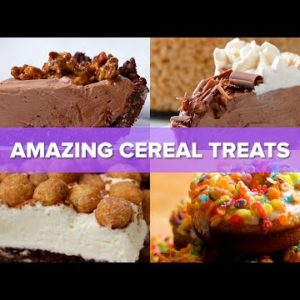 Stop Eating Cereal The Old Way!