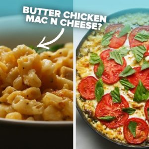 There's More Than One Way To Cook Mac N Cheese