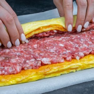 This is how I prepare minced meat - 3 best recipes