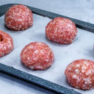 Do you want a SUPER RECIPE of MINCED MEAT in the oven? Then prepare the PADDLE