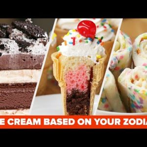 Your Ice Cream Order Based On Your Zodiac Sign
